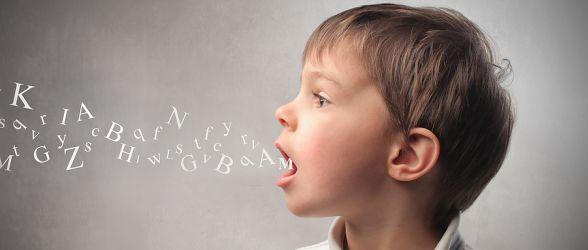Çocuklarda Konuşma Bozuklukları Tedavisi