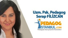 Uzm. Psikolog Serap Filizcan